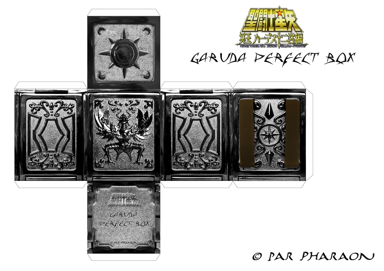 legend of pandoras box